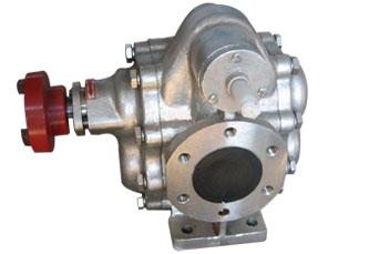 KCB不锈钢泵