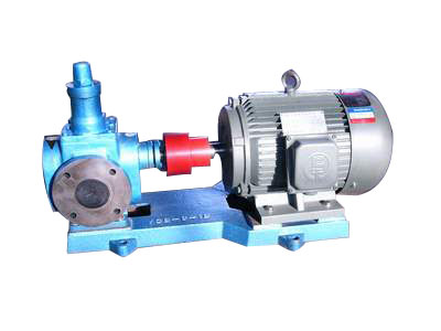 YCB齿轮油泵