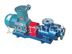 HMVP系列真空出料磁力齿轮泵