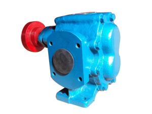 ZYB耐磨型渣油泵