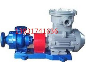 HVP型高真空齿轮泵