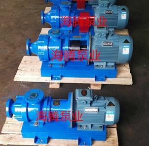 HVP型蒸发器真空出料泵